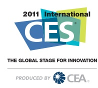 The Consumer Electronics Show (CES)