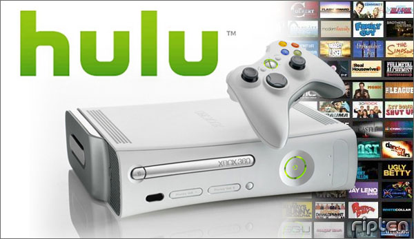 I don't play video games anymore … I play Hulu