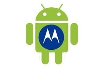 Google bought Motorola!