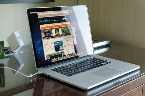 Apple … Please Update the MacBook Pro!!!