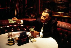HARD EIGHT, (aka SYDNEY), Philip Baker Hall, 1996, (c) Rysher Entertainment/courtesy Everett Collection