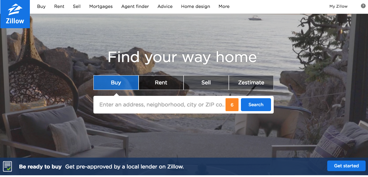 Zillow For Fun & Profit: How to find real estate investments using Zillow